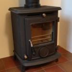 AGA Wenlock stove